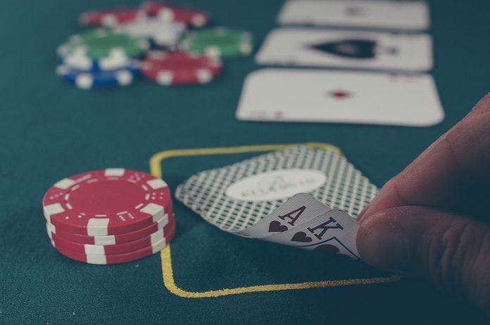 Så meget tjener pokerspillere