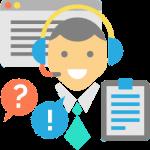 Spar tid med et telemarketingsystem med dialer
