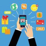 E-handel er fremtiden