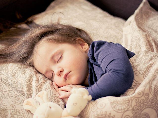 Sådan opnår du en bedre søvn i det nye år