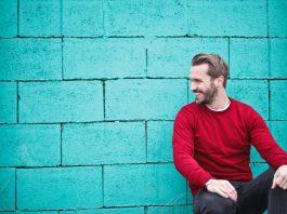 Kvalitetstøj af uld for mænd