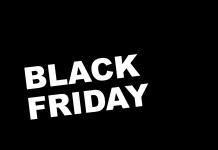 Vent med de store køb til Black Friday