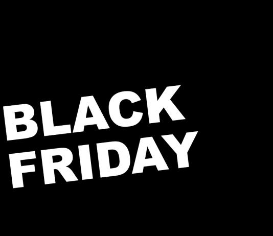 Sådan sparer du flest penge ved Black Friday