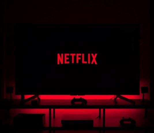 Den grimme ælling på Netflix